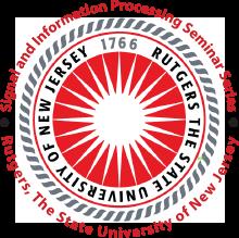 SIP Seminar Series Logo