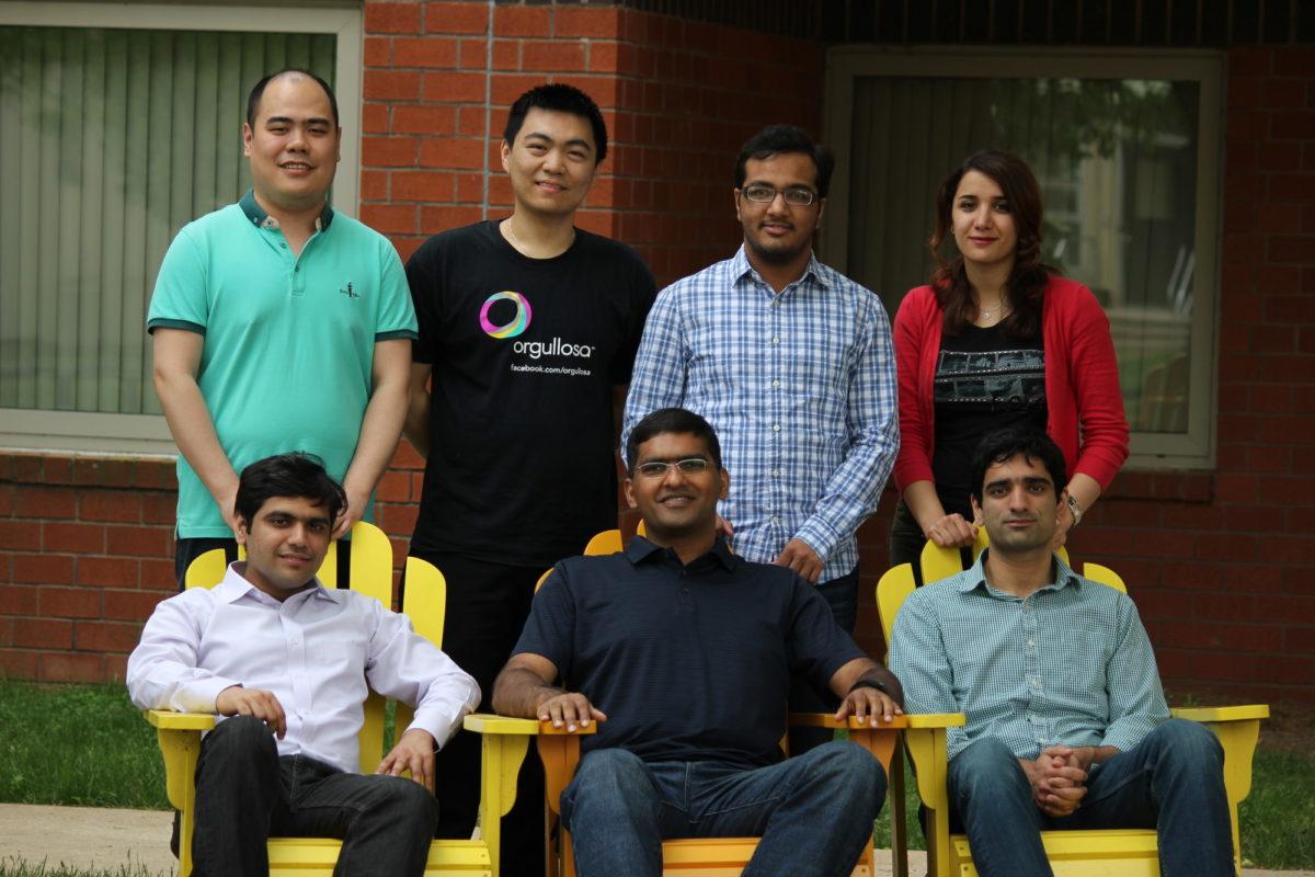 INSPIRE Lab Members (2015)