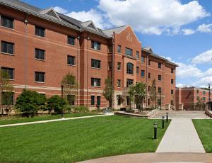 Rutgers BEST Hall
