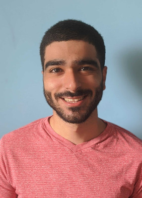 Joseph Shenouda
